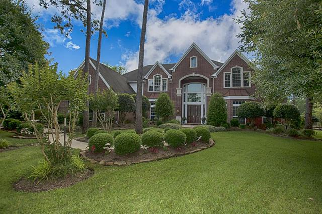 1001 Acorn Court, Friendswood, TX 77546 (MLS #72765161) :: REMAX Space Center - The Bly Team