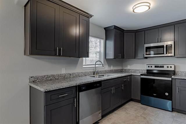 4605 Redbud Street, Houston, TX 77051 (MLS #72765653) :: The Home Branch