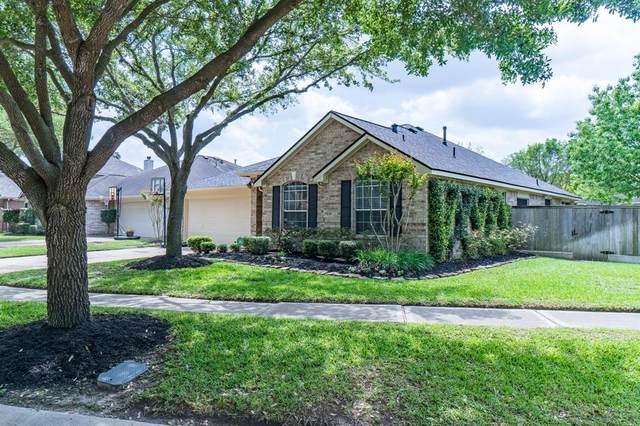 17235 Rancho Verde Way, Houston, TX 77095 (MLS #72765682) :: The Jill Smith Team