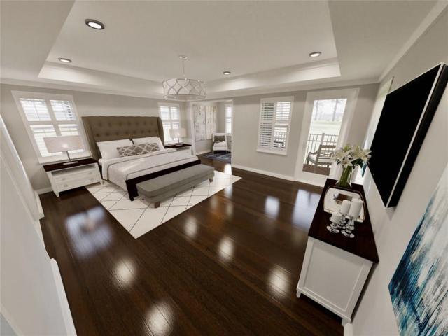 523 W 17th Street, Houston, TX 77008 (MLS #72767634) :: Caskey Realty