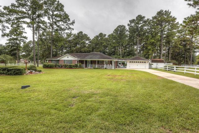 1207 Goodson Loop, Pinehurst, TX 77362 (MLS #72768045) :: Grayson-Patton Team
