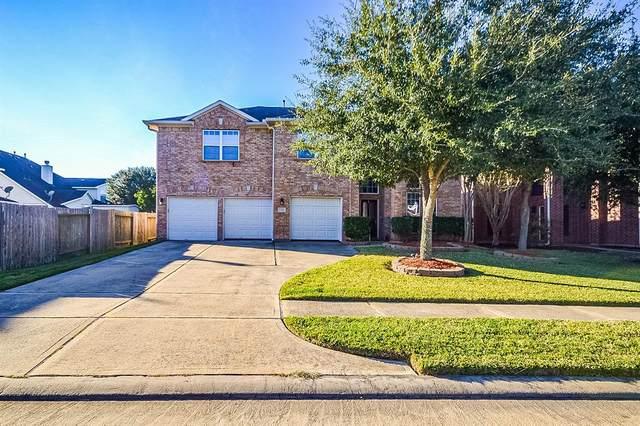 235 Summer Creek Lane, Rosenberg, TX 77469 (MLS #72768420) :: The Heyl Group at Keller Williams