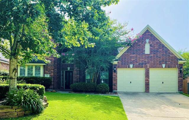 27 E Artist Grove Circle, The Woodlands, TX 77382 (MLS #72769635) :: The Parodi Team at Realty Associates