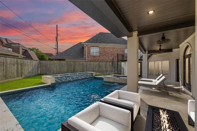 5357 Navarro Street, Houston, TX 77056 (MLS #72770684) :: My BCS Home Real Estate Group
