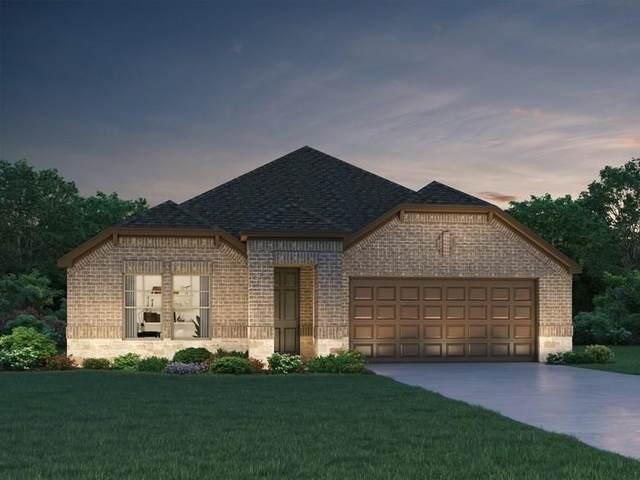2222 W Woodland River Lane, Conroe, TX 77384 (MLS #72772408) :: Texas Home Shop Realty