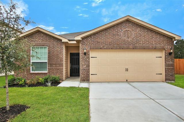 11123 Humble Gully Run Drive, Humble, TX 77396 (MLS #72772834) :: The Collective Realty Group