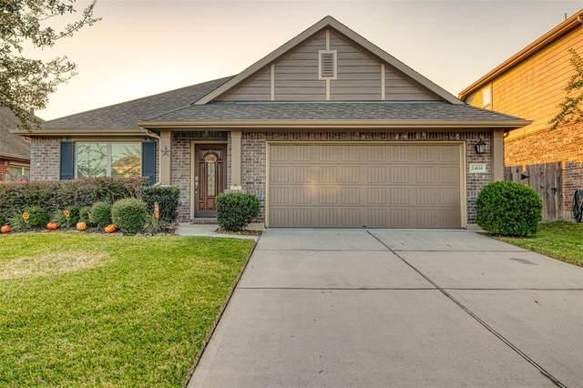 24114 Mckinzie Ridge, Porter, TX 77365 (MLS #72774758) :: Ellison Real Estate Team