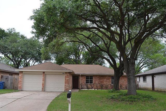 5334 Friar Tuck Drive, Katy, TX 77493 (MLS #72775790) :: Giorgi Real Estate Group