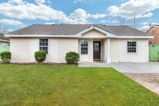 10919 Carvel Lane, Houston, TX 77072 (MLS #72782909) :: Giorgi Real Estate Group