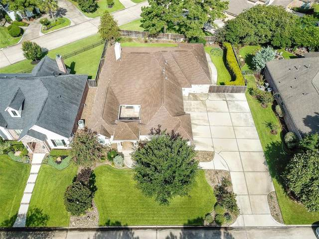 124 Wycliffe Drive, Montgomery, TX 77356 (MLS #72784512) :: The Freund Group