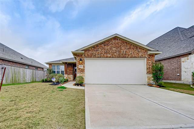 9610 Stratton Ridge Drive, Richmond, TX 77406 (MLS #72785980) :: NewHomePrograms.com LLC