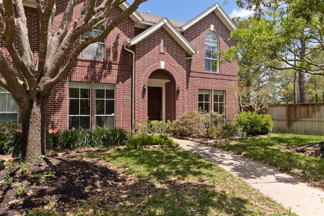 19402 Hanby Creek Court, Houston, TX 77094 (MLS #72790514) :: The Heyl Group at Keller Williams