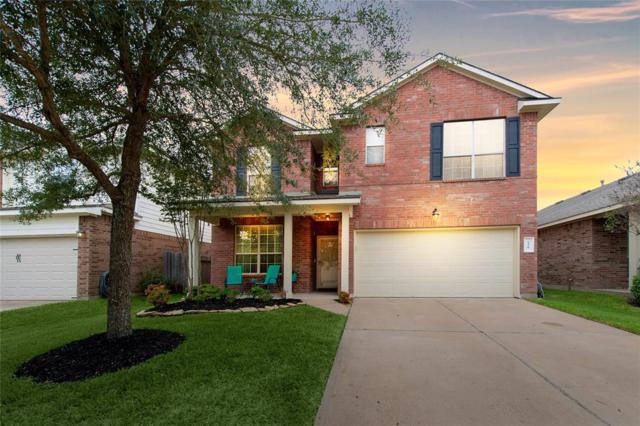 6410 Richland Hills Drive, Katy, TX 77494 (MLS #72790979) :: Magnolia Realty