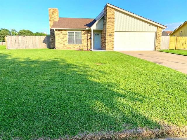 6130 12th Street, Port Arthur, TX 77642 (MLS #72791736) :: The SOLD by George Team
