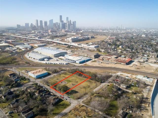 0 Mary Street, Houston, TX 77026 (MLS #72795184) :: Ellison Real Estate Team