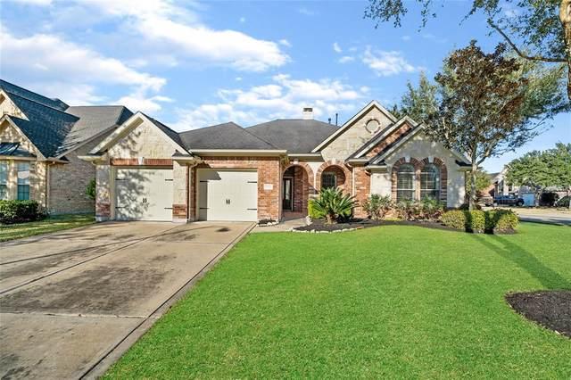 28210 Cross Creek Springs Lane, Fulshear, TX 77441 (MLS #72796687) :: Lisa Marie Group | RE/MAX Grand