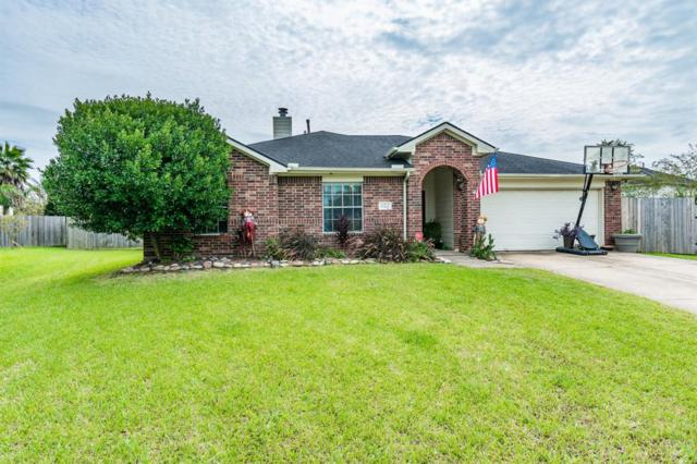 8002 Fox Street N, Baytown, TX 77523 (MLS #72797835) :: NewHomePrograms.com LLC