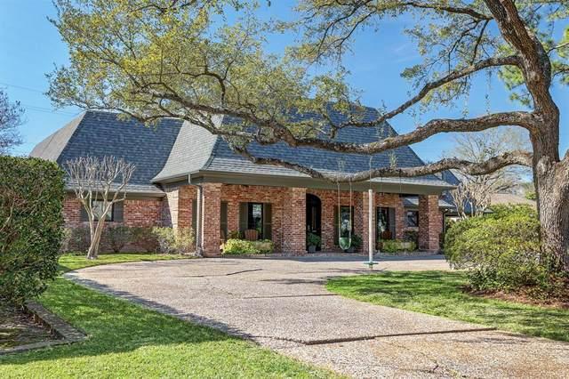 910 Clearbrook Lane, Houston, TX 77057 (MLS #72798508) :: Keller Williams Realty