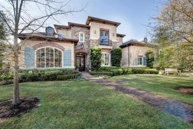 375 Tynebridge Lane, Piney Point Village, TX 77024 (MLS #72799325) :: Caskey Realty