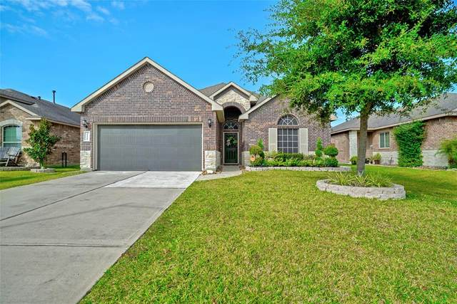 22518 Valley Canyon Lane, Porter, TX 77365 (MLS #72799808) :: The Bly Team