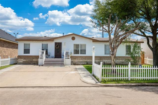 20319 Mountaindale Drive, Cypress, TX 77433 (MLS #72800276) :: Texas Home Shop Realty