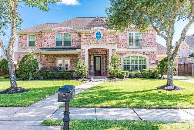 1523 Toluca Drive, League City, TX 77573 (MLS #72801050) :: Rachel Lee Realtor