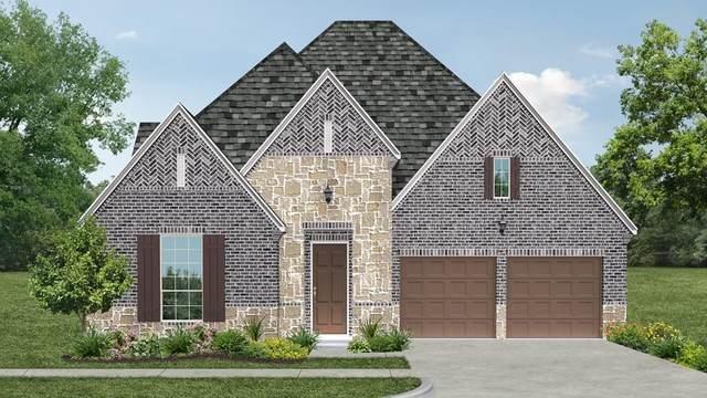 135 Dawning Rays Court, Conroe, TX 77304 (MLS #72802217) :: Caskey Realty