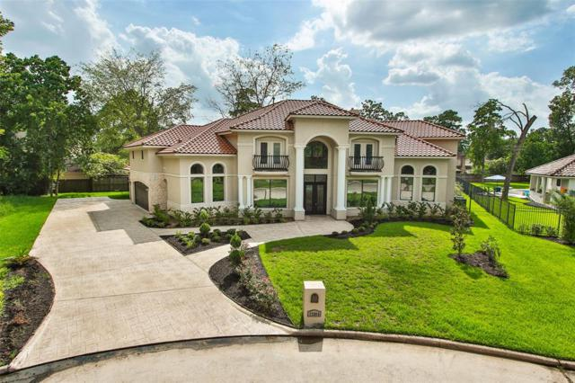 17006 Northgate Forest Circle, Houston, TX 77068 (MLS #72804197) :: Texas Home Shop Realty