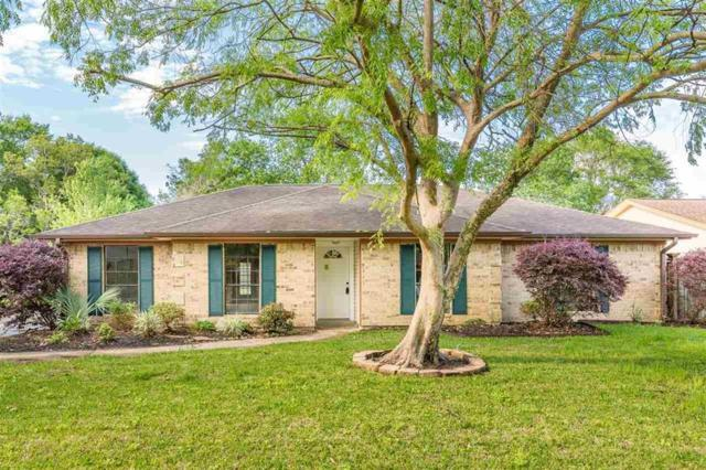 12990 Larch Lane, Beaumont, TX 77713 (MLS #72809088) :: The Home Branch