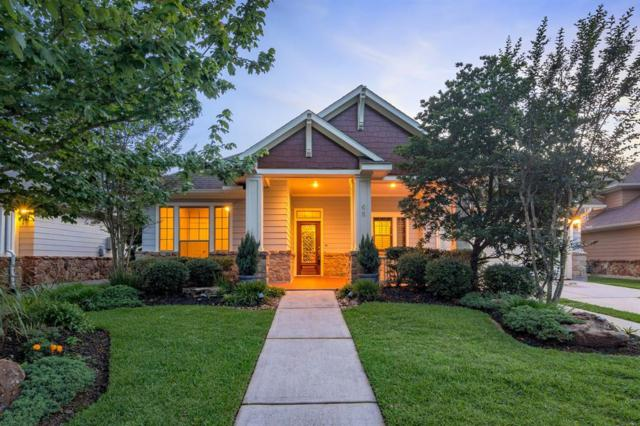 66 W Tapestry Park Circle, The Woodlands, TX 77381 (MLS #72809203) :: Giorgi Real Estate Group