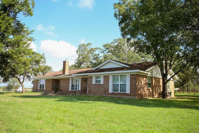 2881 Farm To Market 60, Deanville, TX 77852 (MLS #72811061) :: My BCS Home Real Estate Group