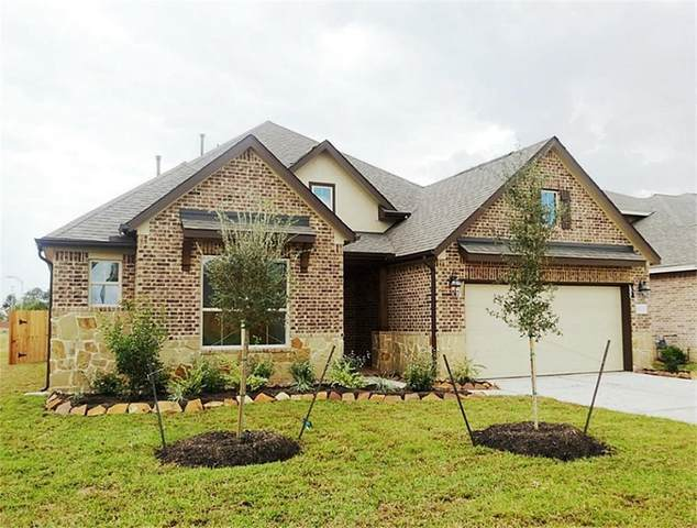 22303 Oxton Court, Tomball, TX 77375 (MLS #72813046) :: The Property Guys