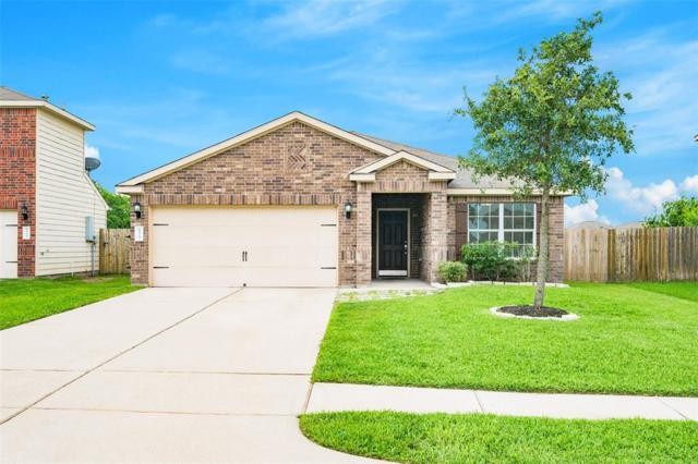 6810 Clover Walk Lane, Richmond, TX 77469 (MLS #72813263) :: Magnolia Realty