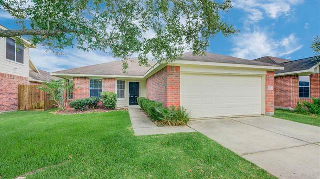 21526 Juniper Meadows Drive, Spring, TX 77388 (MLS #7281523) :: The Heyl Group at Keller Williams