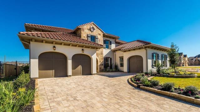 46 Jaden Oaks, The Woodlands, TX 77375 (MLS #72815952) :: The SOLD by George Team