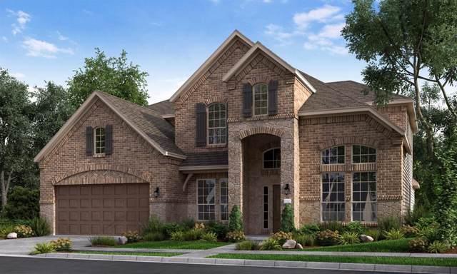 3834 Chapman Bluff Drive, Spring, TX 77386 (MLS #72817709) :: TEXdot Realtors, Inc.