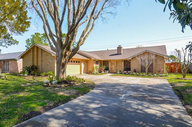 2407 Creek Meadows Drive, Missouri City, TX 77459 (MLS #72818454) :: The Heyl Group at Keller Williams