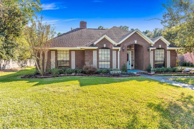 6417 Magnolia Street, Katy, TX 77493 (MLS #72818835) :: See Tim Sell