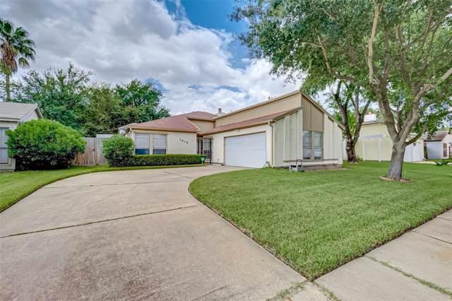 7606 Alcomita Drive, Houston, TX 77083 (MLS #72820499) :: The Home Branch