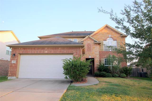 18219 Mable Pond Lane, Richmond, TX 77407 (MLS #72823626) :: The SOLD by George Team