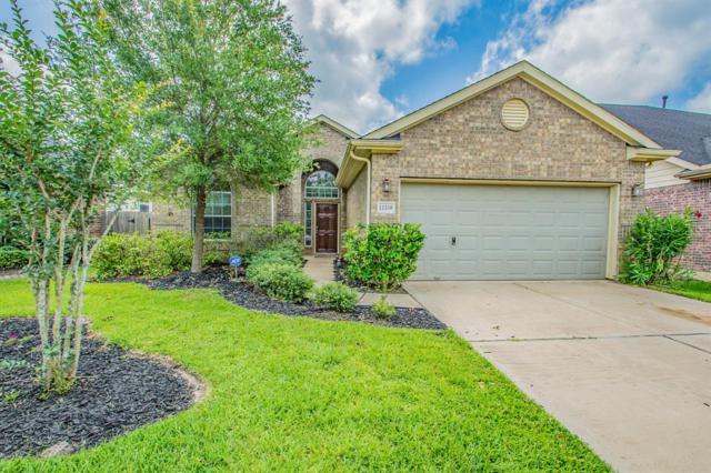 11338 English Rose Trail, Missouri City, TX 77459 (MLS #72823822) :: Magnolia Realty