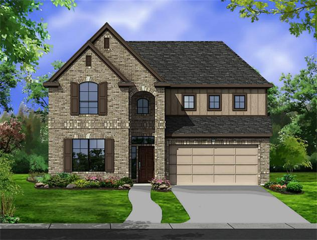 2639 Parker Oak Pass, Missouri City, TX 77459 (MLS #72826554) :: Team Sansone