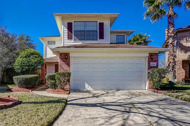 15224 Tayport Lane, Channelview, TX 77530 (MLS #7283369) :: The Property Guys