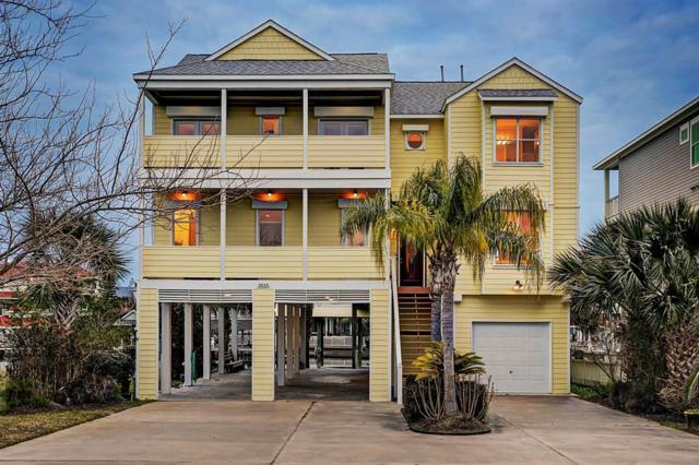 3515 Cove Lane, Galveston, TX 77554 (MLS #72837610) :: NewHomePrograms.com LLC