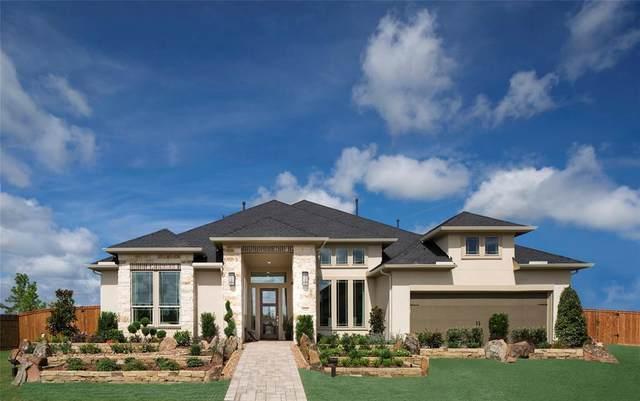 5707 Balcones Ridge Lane, Houston, TX 77059 (MLS #72839162) :: Giorgi Real Estate Group