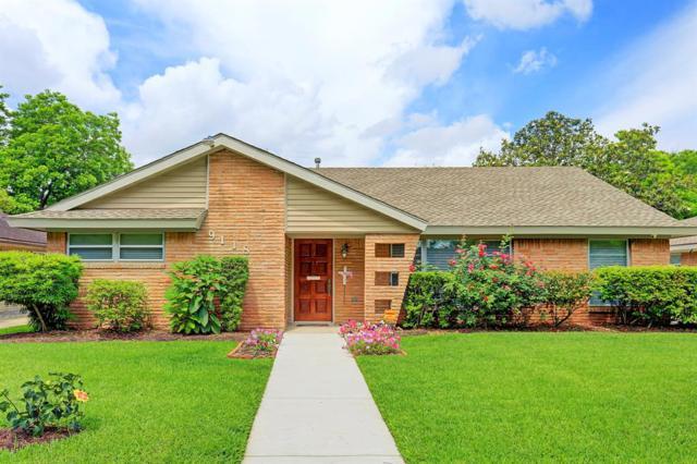 9118 Kapri Lane, Houston, TX 77025 (MLS #72842055) :: Texas Home Shop Realty