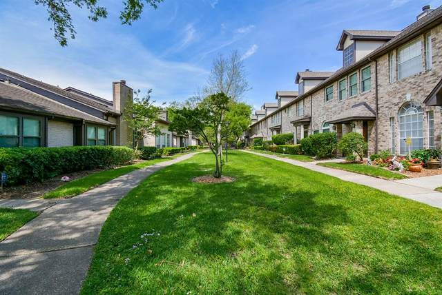 2247 Broadlawn Drive, Houston, TX 77058 (MLS #72842348) :: Texas Home Shop Realty