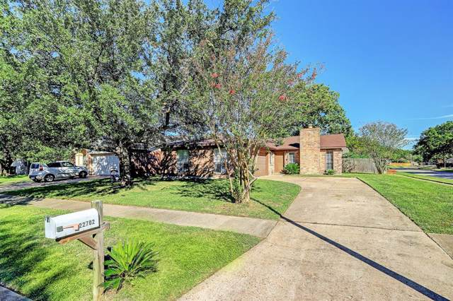 22702 Market Square, Katy, TX 77449 (MLS #72844150) :: The Heyl Group at Keller Williams