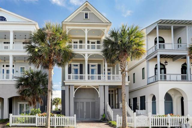 2553 E Seaside Drive, Galveston, TX 77550 (MLS #72845821) :: Texas Home Shop Realty