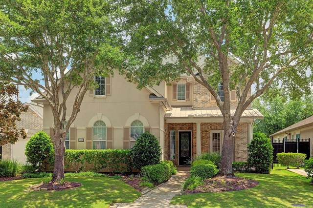 11802 Legend Manor, Houston, TX 77082 (MLS #7284606) :: The SOLD by George Team